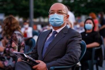 Atac dur al primarilor de mari orașe, cu precădere liberali, la premierul Florin Cîțu
