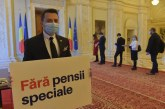 Vlad Emanuel Duruș (USR PLUS) – Cel mai activ dintre cei 7 deputați ai Maramureșului în mandatul 2016 – 2020
