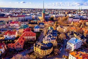 Finlanda a lansat un sistem inedit de imigrare și a primit deja mii de cereri într-o lună