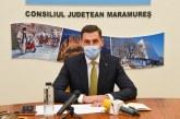 Dezvoltarea Maramureșului prinde contur, după o lună de mandat al lui Ionel Bogdan la președinția CJ