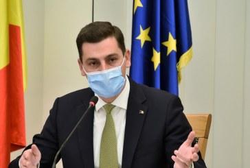 """Ionel Bogdan, precizări despre criza gunoaielor: """"Fiecare localitate din județul Maramureș produce deșeuri"""""""
