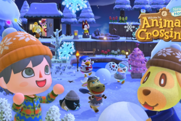 Animal Crossing: New Horizons a fost declarat cel mai bun joc video al acestui an, în topul publicației britanice Metro GameCentral