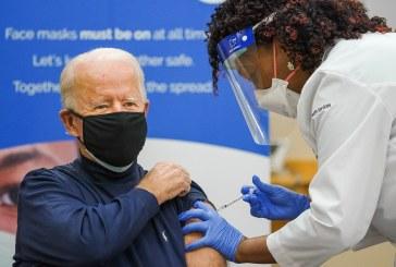 Statele Unite vor depăşi vineri, cu mai mult de o lună în avans, obiectivul stabilit de preşedintele Joe Biden în ceea ce privește vaccinarea