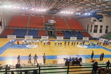 Handbal masculin: Minaur va juca vineri și sâmbătă cu Donbas Mariupol în optimile EHF European Cup