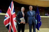 """Brexit: Parisul îndeamnă Londra să negocieze """"cu adevărat"""""""