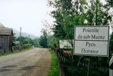 ÎI PLĂCEAU PENSIONARELE – Bărbat din Poienile de sub Munte prins și internat la Sighet