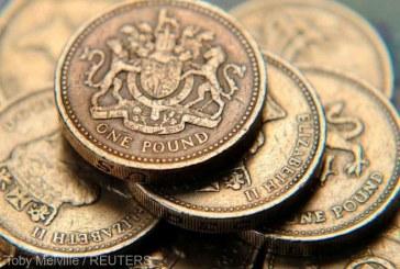 Marea Britanie: Creştere record a economiei, de 16%, în trimestrul trei din 2020