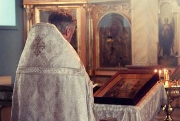 OFICIAL – Preoții, maxim 15 minute alături de pacienții COVID în stare gravă