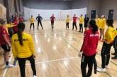 Handbal feminin: Debut cu stângul pentru România la EURO 2020, 19-22 cu Germania