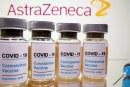 AstraZeneca schimbă numele vaccinului său contra coronavirusului