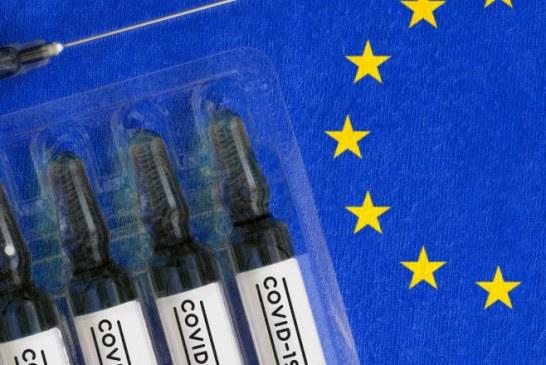 Agenția Europeană a Medicamentului (EMA) a emis autorizația de comercializare condiționată a vaccinului Pfizer/BioNTech