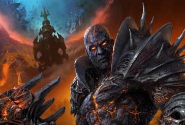 World of Warcraft Shadowlands devine cel mai bine vândut joc de PC
