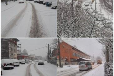 Primăria Baia Mare, câte milioane de euro ne costă deszăpezirea?