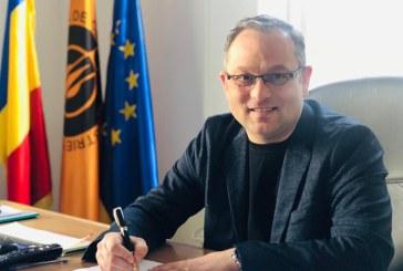 """ANALIZĂ: Starea economiei, după primul an de pandemie – FLORENTIN-NICOLAE TUȘ, președintele CCI Maramureș: """"Povara economică o duce mediul privat"""""""