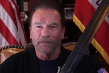 Arnold Schwarzenegger îl acuză pe Donald Trump de tentativă de lovitură de stat și compară atacul asupra Capitoliului cu Kristallnacht