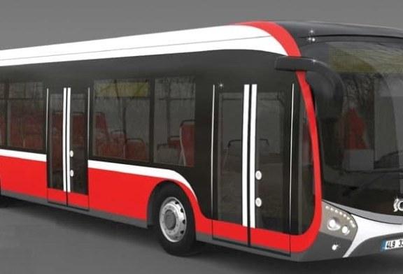 Municipiul Sighetu Marmației va avea șapte autobuze electrice