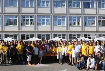 """Nemulțumire la Colegiul Național """"Vasile Lucaciu"""" Baia Mare din cauza desființării a două clase de a IX-a"""