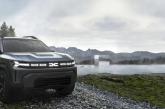 Dacia a prezentat conceptul Bigster, ceva mai mare decât modelul Duster