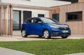 """Noua Dacia Sandero a câștigat titlul """"Mașina anului 2021"""" în Marea Britanie"""