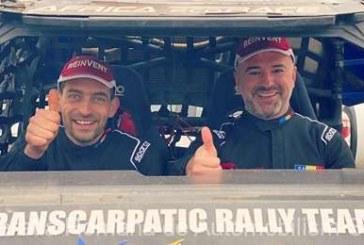 Auto: Raliul Dakar 2021: Românii Claudiu Barbu şi Marius Lupu, clasaţi pe locul 36 în prologul de sâmbătă