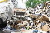 Noi probleme: Oradea triplează tariful pentru gunoiul adus din Maramureș și alte județe