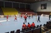 Volei masculin: Știința Explorări Baia Mare – Universitatea Cluj-Napoca 3-1