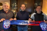 Fotbal: ACSF Recea are un nou antrenor