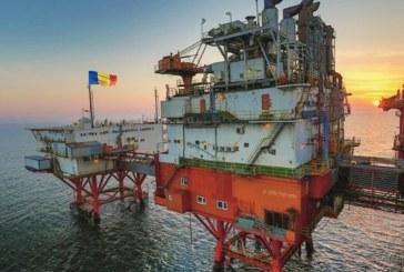 OMV Petrom: Investiţie de aproximativ 32 de milioane de euro într-o nouă campanie de foraj în Marea Neagră