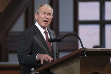 George W. Bush: Așa se contestă rezultatele alegerilor într-o republică bananieră