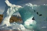 Gheaţa de pe Terra se topeşte într-un ritm alarmant, procesul fiind mult mai rapid în prezent decât la mijlocul anilor 1990