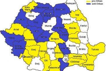 Harta PNL, ruptă în două: pro și anti Orban