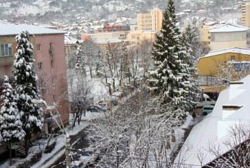 Află prognoza meteo în Maramureș până în 7 februarie