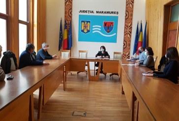 Problemele din învățământ, semnalate Instituției Prefectului Maramureș
