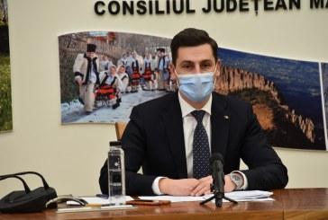 Ionel Bogdan: Adoptăm măsuri pentru îmbunătățirea sistemului medical din Maramureș
