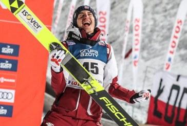 Sărituri cu schiurile: Kamil Stoch, noul lider al Turneului celor Patru Trambuline