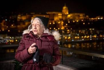 Fascinanta poveste a lui Agnes Keleti, cea mai bătrână campioană olimpică din lume