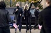 Lady Gaga și Jennifer Lopez, la ceremonia de învestire a lui Joe Biden
