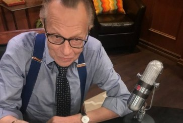 Cunoscutul prezentator TV Larry King a murit
