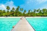 Craciun in MALDIVE cu avionul direct din CLUJ!