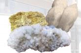 """Muzeul Județean de Mineralogie Baia Mare organizează vernisajul expoziției temporare """"JUBILIARA 45"""""""