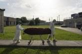 COVID-19 a omorât deja mai mulţi americani decât al Doilea Război Mondial