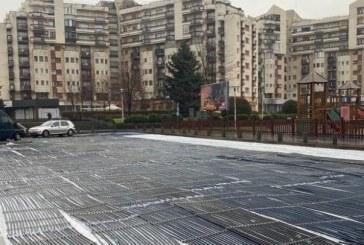 Locatarii de pe strada Progresului: bătrâni și copii, chinuiți fonic din decembrie