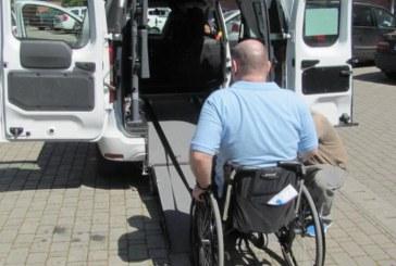 DGASPC Maramureș: Precizări privind modalitatea de decontare a transportului pentru persoanele cu dizabilități