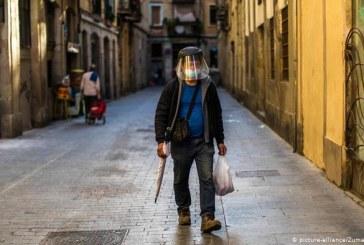 """Europa, """"baricadată"""" de frica mutațiilor coronavirusului"""