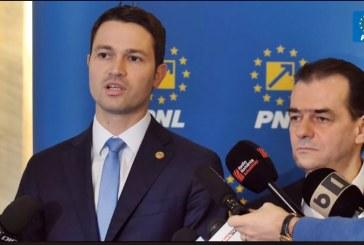 Robert Sighiartău: Orban trebuie să-și dea demisia