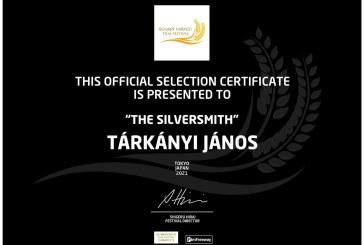 """Filmul """"The Silversmith"""", în care este vorba despre un băimărean, selectat la un Festival din Tokyo"""
