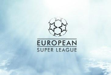 FIFA şi cele şase confederaţii nu vor recunoaşte o Superligă europeană