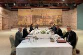 Turcia şi Grecia reiau la Istanbul negocieri în vederea unei soluţionări a diferendelor în estul Mării Mediterane