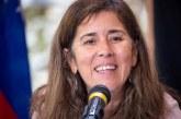 Ambasadoarea UE, expulzată din Venezuela, va părăsi marţi ţara