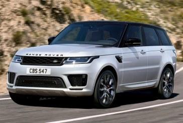 Modelele Jaguar Land Rover vor fi complet electrice până în 2030